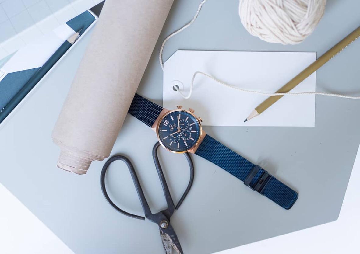 OBAKU watches