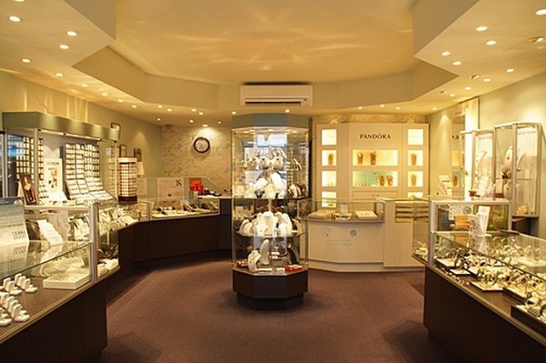 the ring makers store