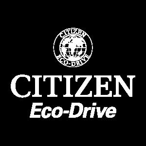 Citizen Watches logo white