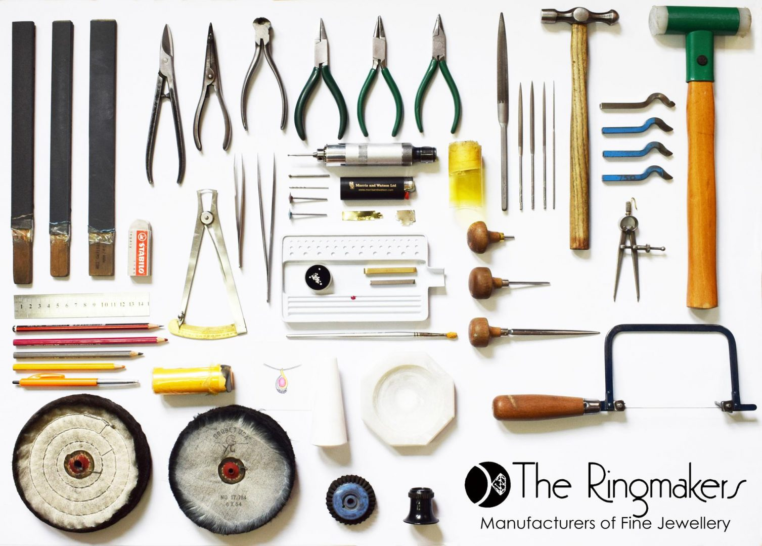 The Ringmakers tools pic_1920px