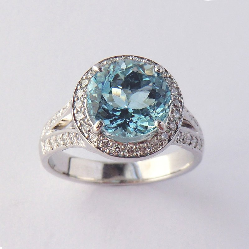 Coloured Stone and Dress Rings