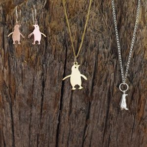 Penguin Jewellery Collection